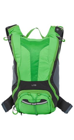 Shimano Unzen II Backpack 15 L island green